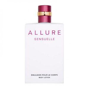 Lotiune de corp Chanel Allure Sensuelle, Femei, 200ml