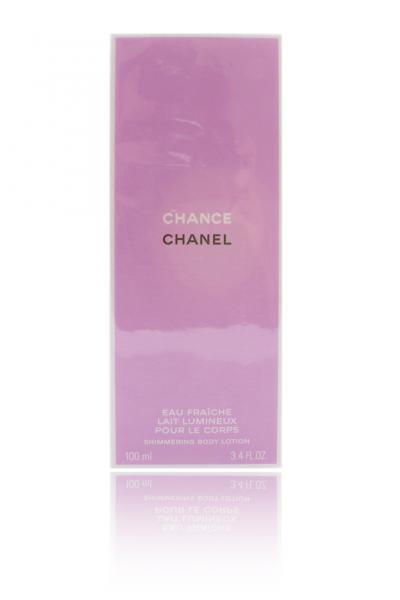 Lotiune de corp Chanel Chance, Femei, 200ml