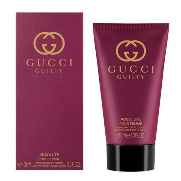 Lotiune de corp Gucci Guilty Absolute, Femei, 150ml