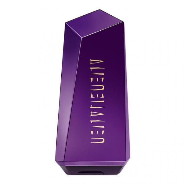 Lotiune de corp Thierry Mugler Alien Les Rituels De Beaute, Femei, 200ml