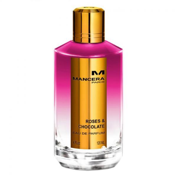 Apa De Parfum Mancera Roses & Chocolate, Femei | Barbati, 120ml