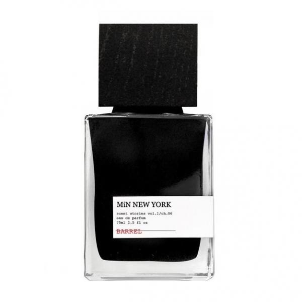 Apa De Parfum Min New York Barrel, Femei | Barbati, 75ml