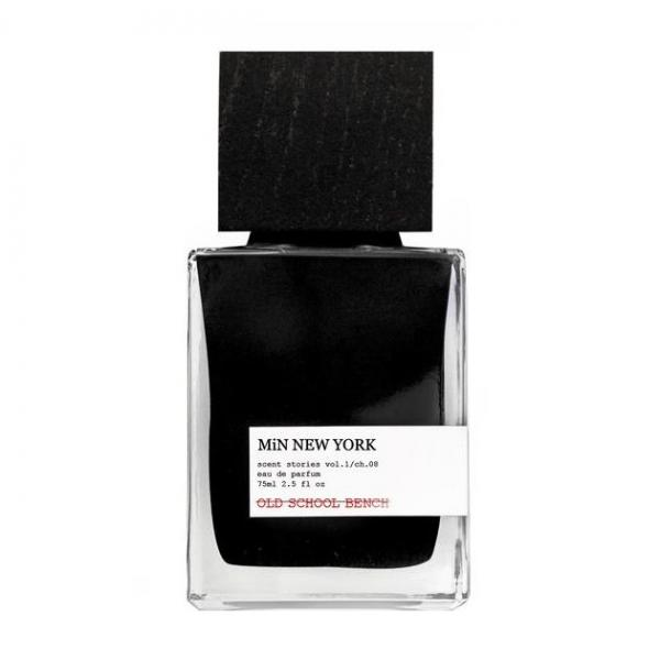 Apa De Parfum Min New York Old School Bench, Femei | Barbati, 75ml