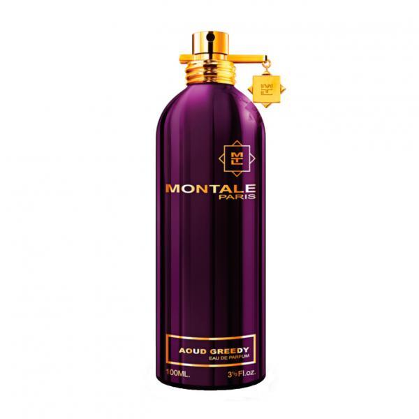 Apa De Parfum Montale Aoud Greedy, Femei | Barbati, 100ml