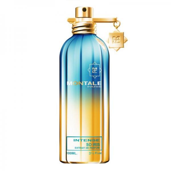 Extract De Parfum Montale Intense So Iris, Femei | Barbati, 100ml