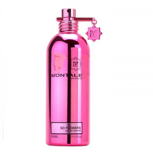 Apa De Parfum Montale So Flowers , Femei, 100ml