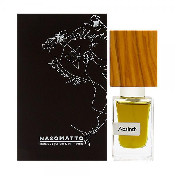 Extract de parfum Nasomatto Absinth , Femei   Barbati, 30ml