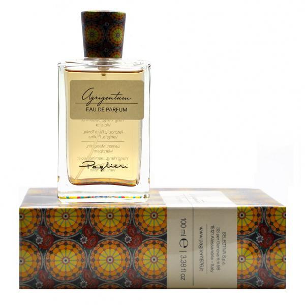 Apa de Parfum Paglieri 1876 Agrigentum, Femei | Barbati, 100ml
