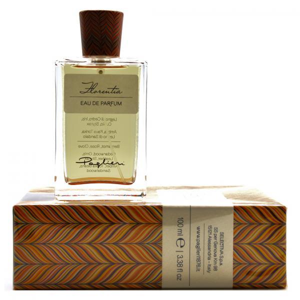 Apa de Parfum Paglieri 1876 Florentia, Femei | Barbati, 100ml