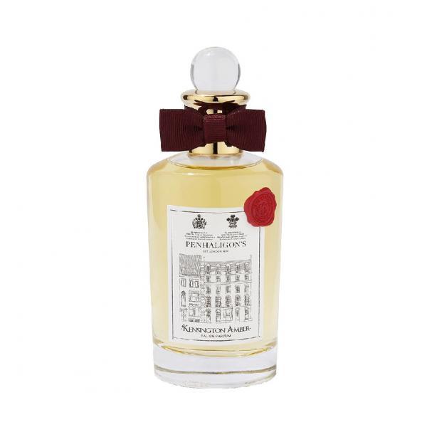 Apa De Parfum Penhaligons Kensington Amber, Femei | Barbati, 100ml