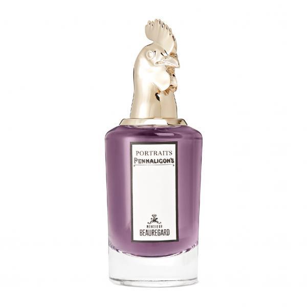 Apa De Parfum Penhaligons Monsieur Beauregard, Barbati, 75ml