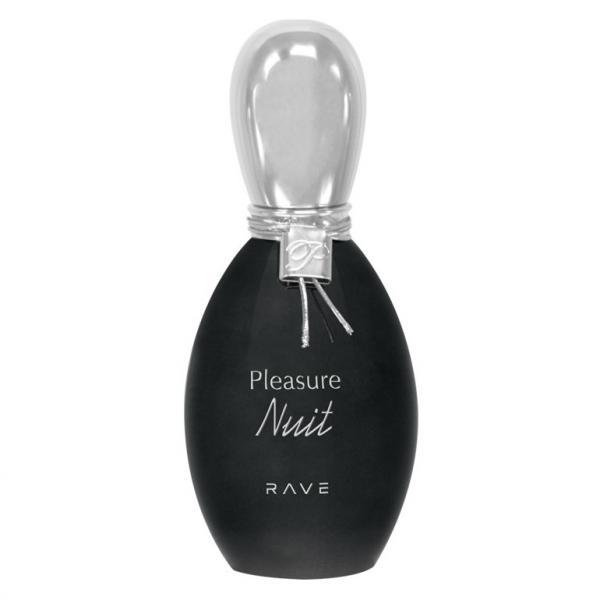 Apa De Parfum Rave Pleasure Nuit, Femei, 100ml