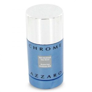 Stick Azzaro Chrome, Barbati, 75ml