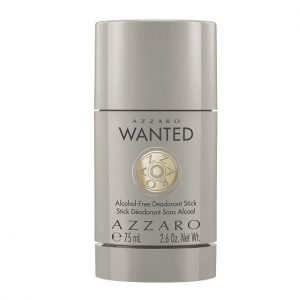 Stick Azzaro Wanted, Barbati, 75ml