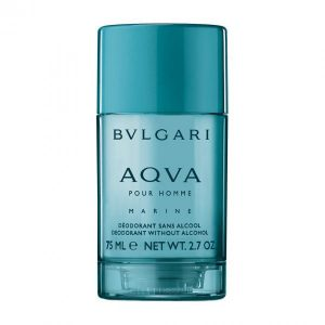 Stick Bvlgari Aqua Marine, Barbati, 75ml