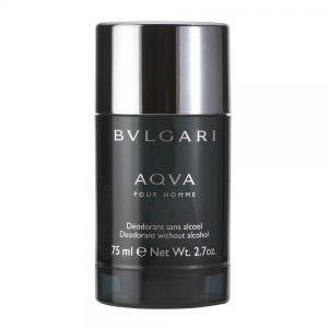 Stick Bvlgari Aqua, Barbati, 75ml
