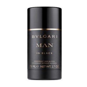 Stick Bvlgari Man In Black, Barbati, 75ml