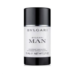 Stick Bvlgari Man, Barbati, 75ml