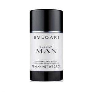 Stick Bvlgari Man, Barbati, 75ml