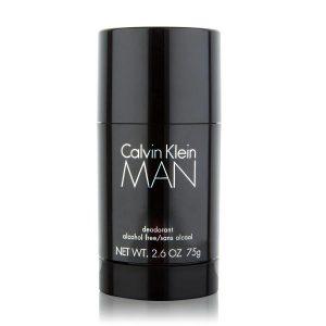 Stick Calvin Klein Ck Man, Barbati, 75ml