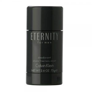 Stick Calvin Klein Eternity, Barbati, 75ml