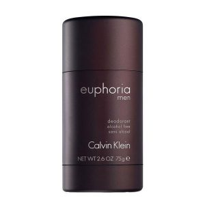 Stick Calvin Klein Euphoria, Barbati, 75ml
