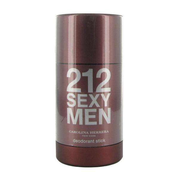 Stick Carolina Herrera 212 Sexy , Barbati, 75ml