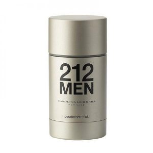 Stick Carolina Herrera 212, Barbati, 75ml
