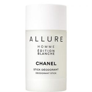 Stick Chanel Allure Home Edition Blanche, Barbati, 75ml