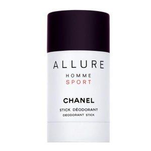 Stick Chanel Allure Home Sport, Barbati, 75ml