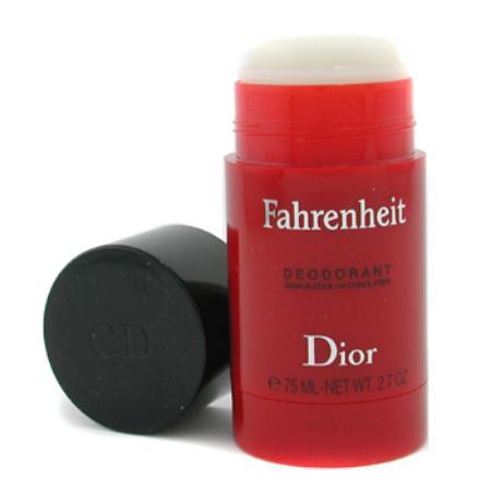 Stick Christian Dior Fahrenheit I, Barbati, 75ml