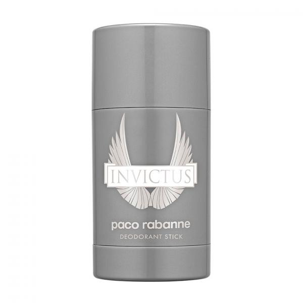 Stick Paco Rabanne Invictus, Barbati, 75ml