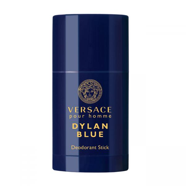 Stick Versace Dylan Blue, Barbati, 75ml