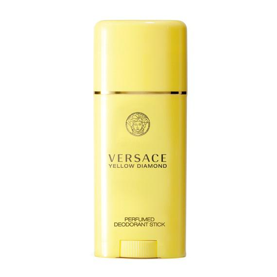 Stick Versace Yellow Diamond, Femei, 50ml