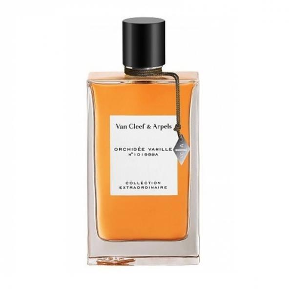 Apa De Parfum Van Cleef & Arpels Collection Extraordinaire Orchidee Vanille , Femei, 75ml