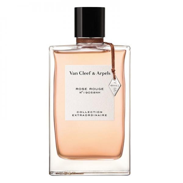 Apa De Parfum Van Cleef & Arpels Collection Extraordinaire Rose Rouge, Femei | Barbati, 75ml