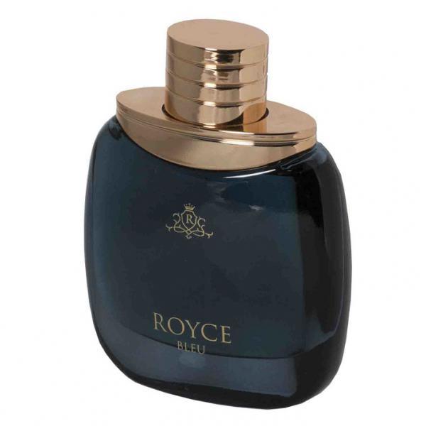 Apa de Parfum Vurv Royce Bleu, Barbati, 100ml