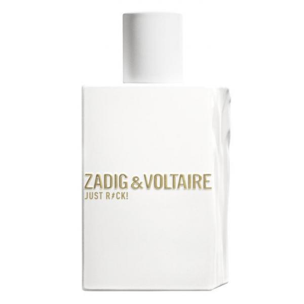 Apa De Parfum Zadig & Voltaire Just Rock!, Femei, 50ml